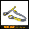 Axle tie down Straps 2pc 2500kg rated Australian Standard
