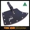 Leather Axe Head cover Australian Made