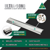 Aluminium and cast alloy repair rods Ultra Bond 5pc pack Brazing, Soldering, Welding