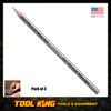 3pc Welders pencils  Silver streak Made in the USA