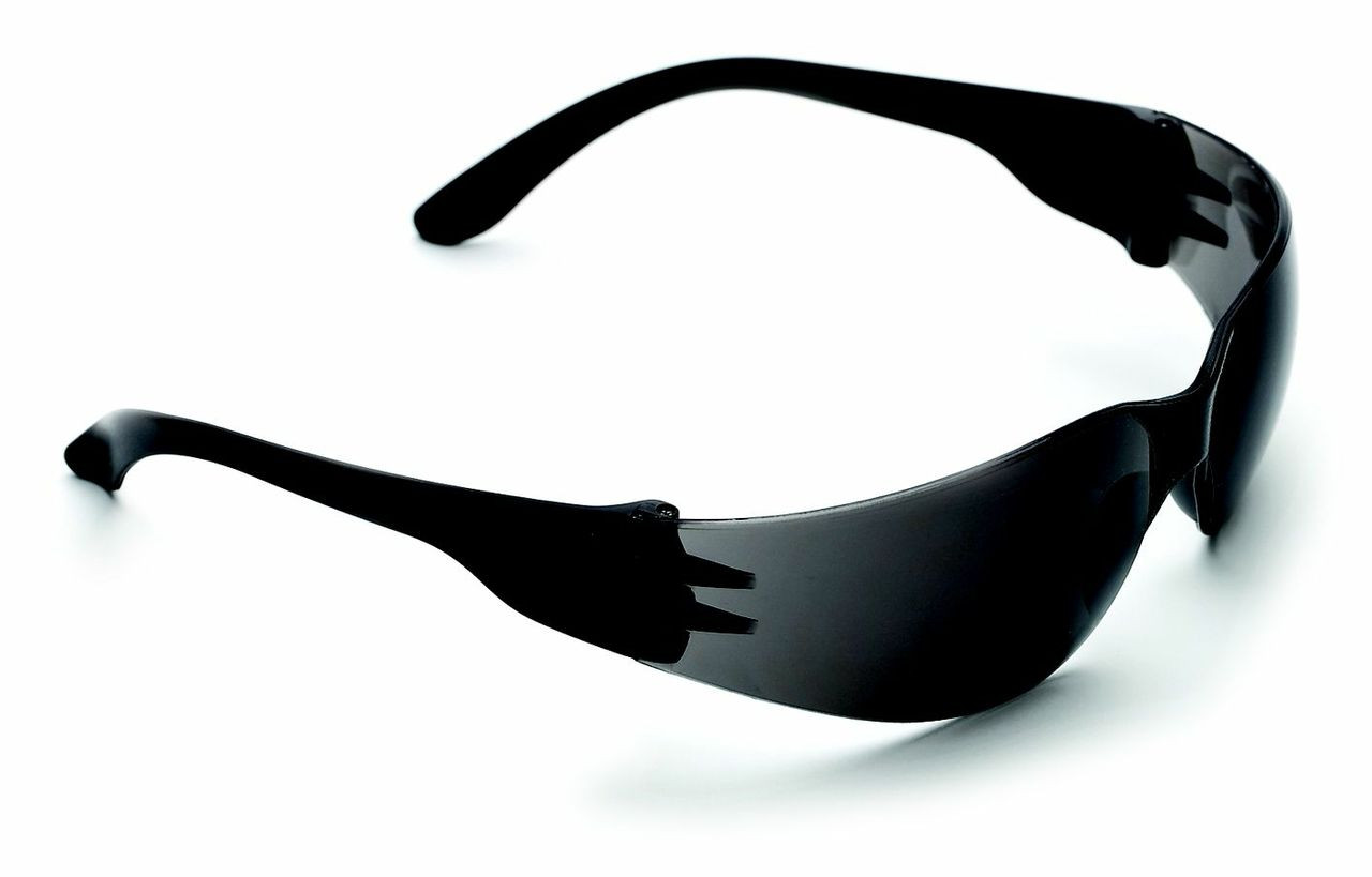 SAFETY GLASSES  Australian standard  TINTED super comfortable
