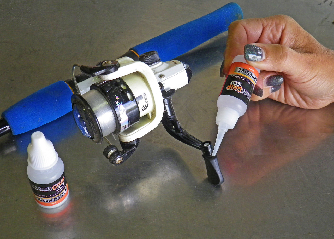 POWERGRIP! the ultimate Glue Buy one get one free this week only