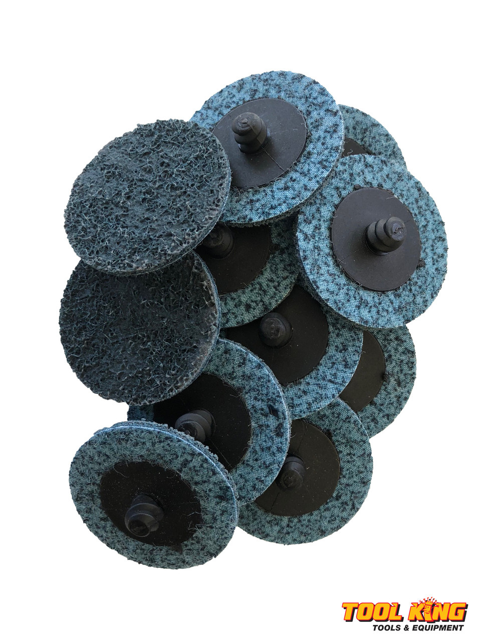 Blue fine grit 50mm