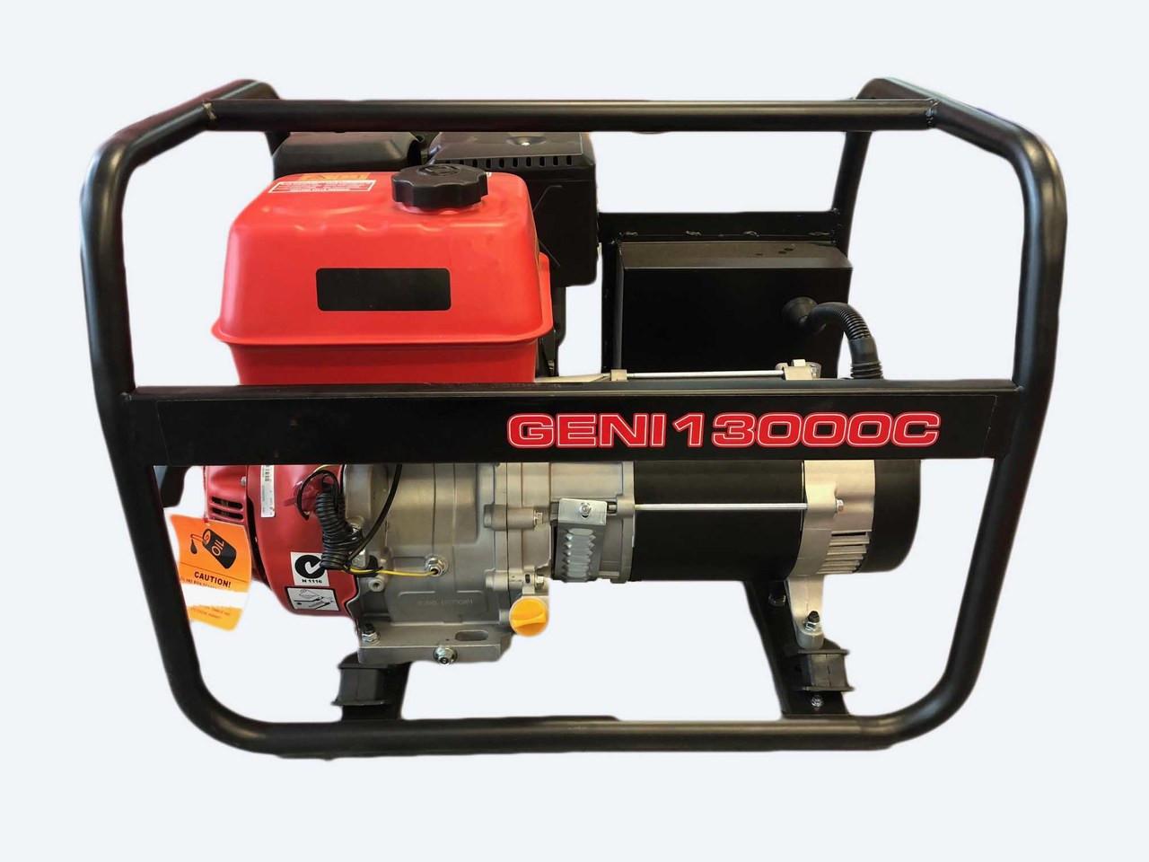 Generator Petrol 8.5Kva