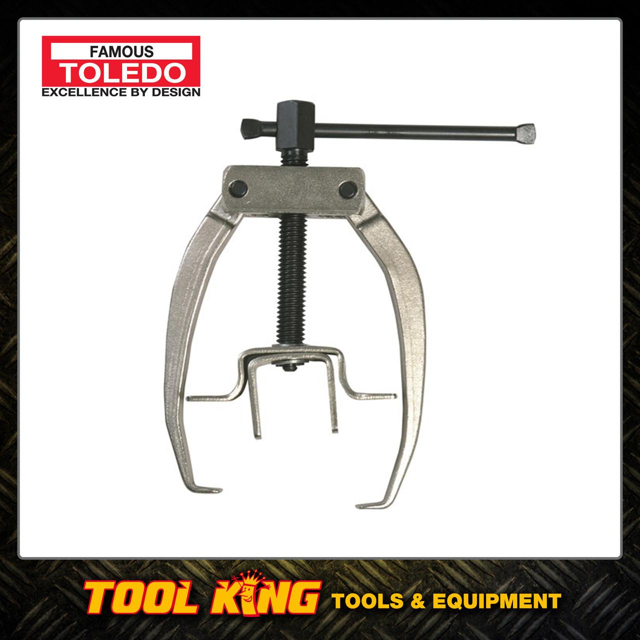 Valve spring compressor TOLEDO professional