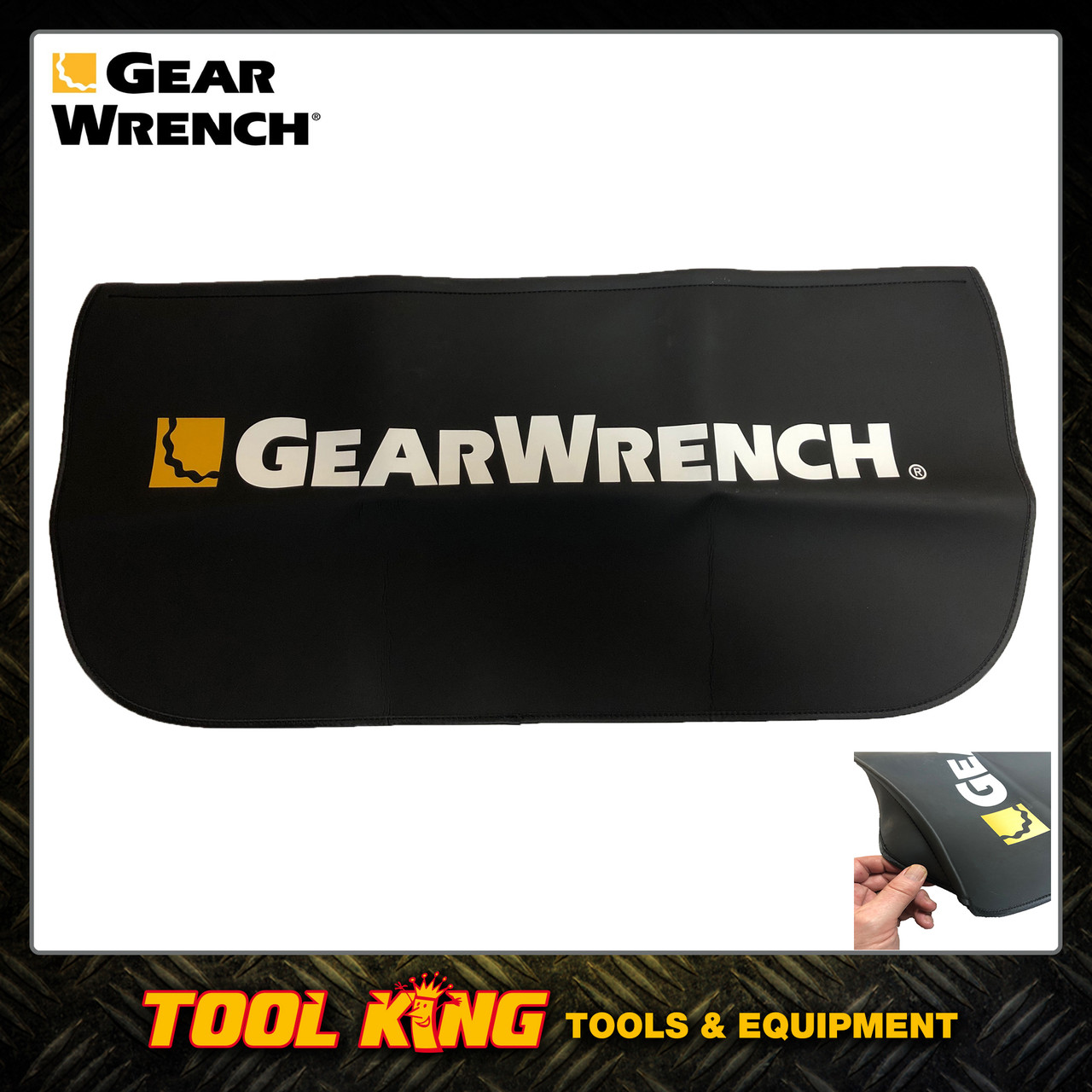Car Fender Guard cover magnetic GEARWRENCH
