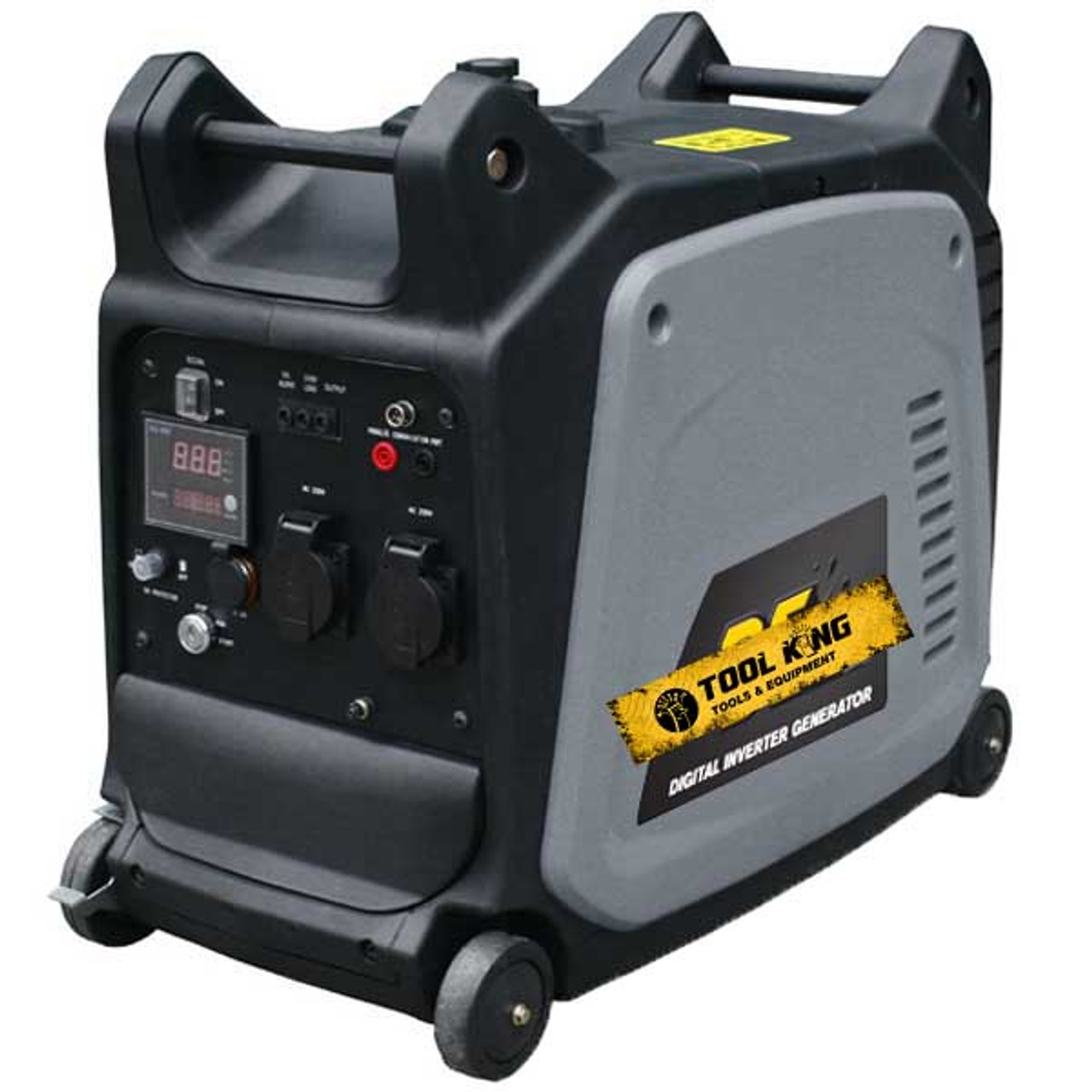 Invertor Generator BE 2600watt
