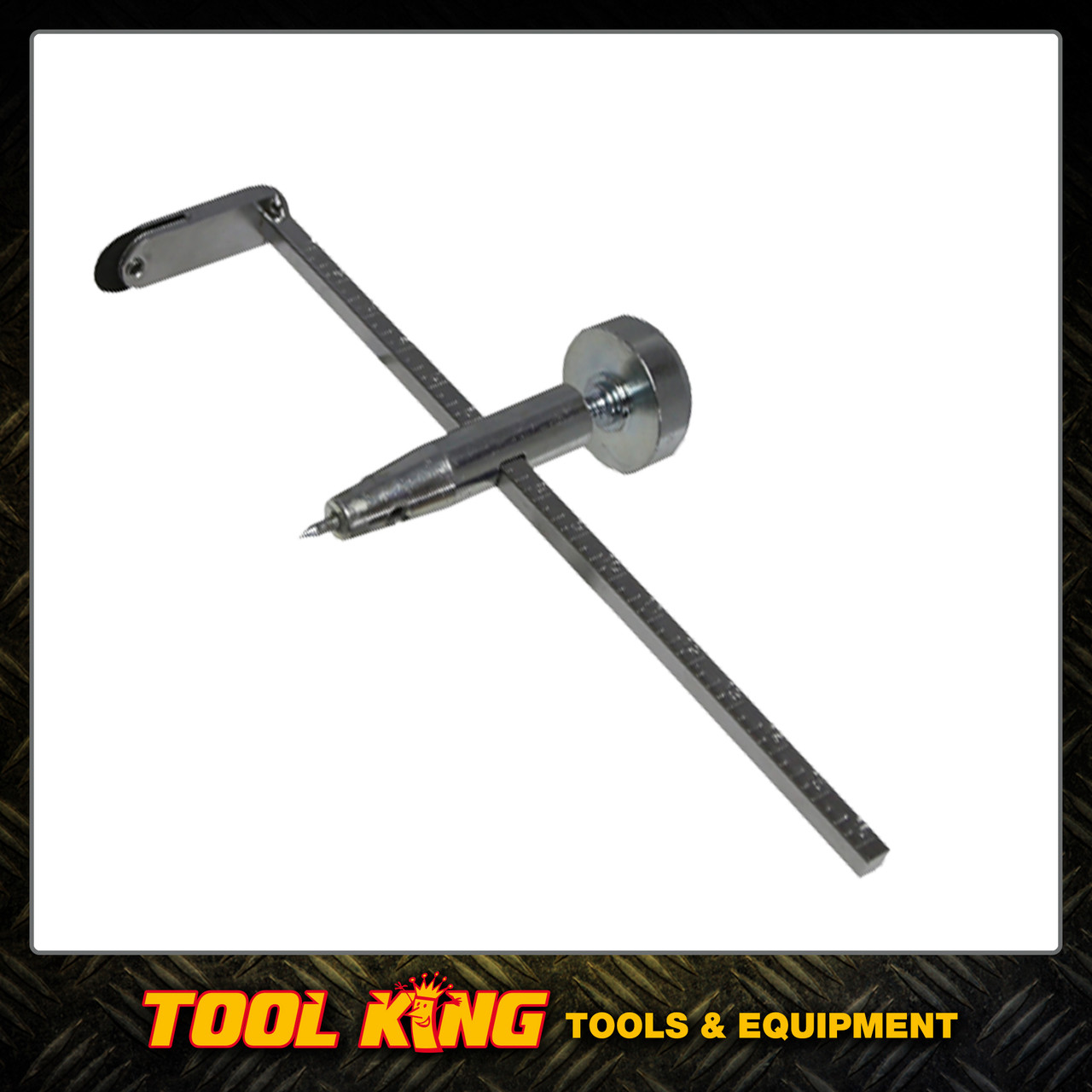 Gasket and Washer Cutter T&E Tools