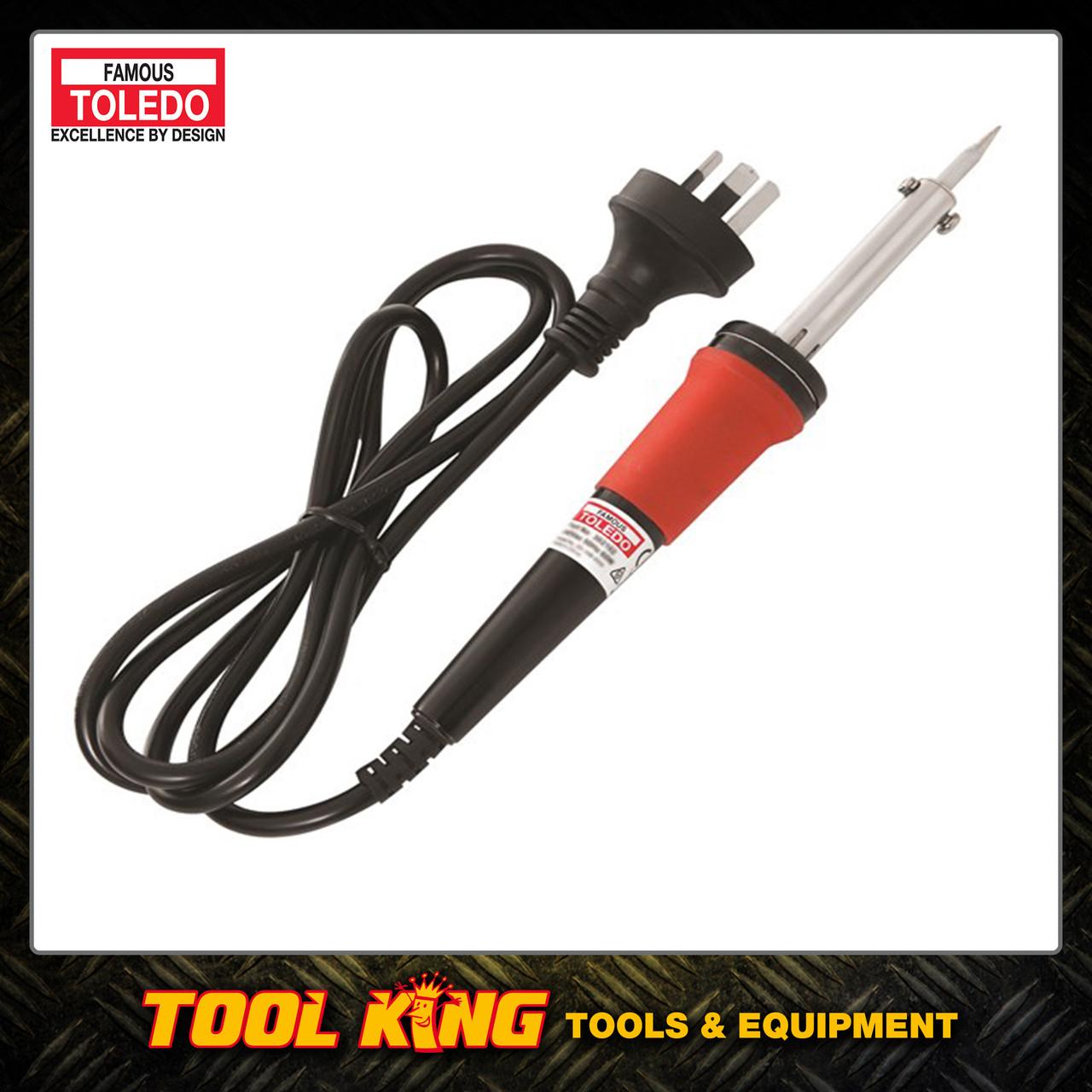 Soldering iron 40watt TOLEDO professional