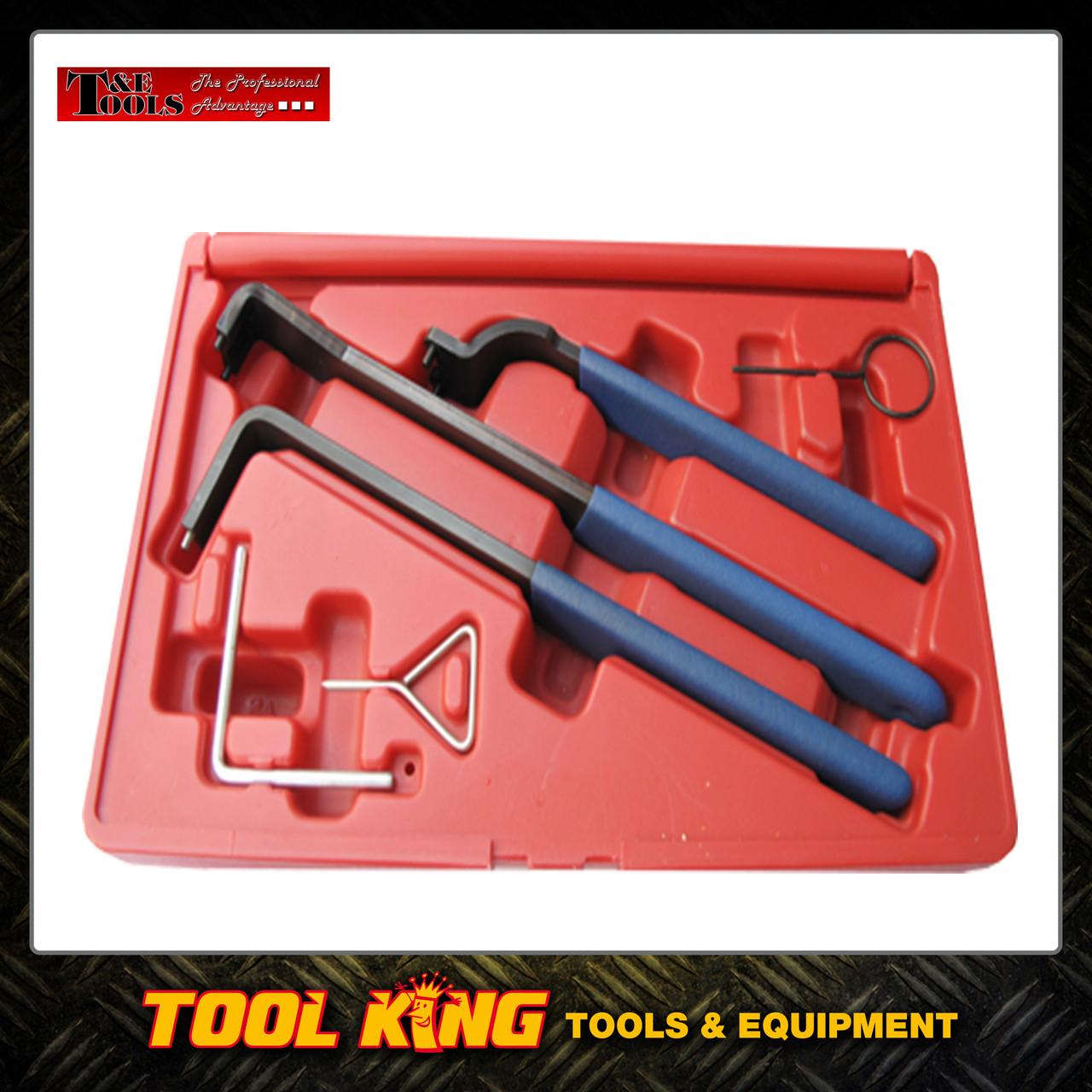 6pc Timing belt Tensioner wrench set VW Audi etc