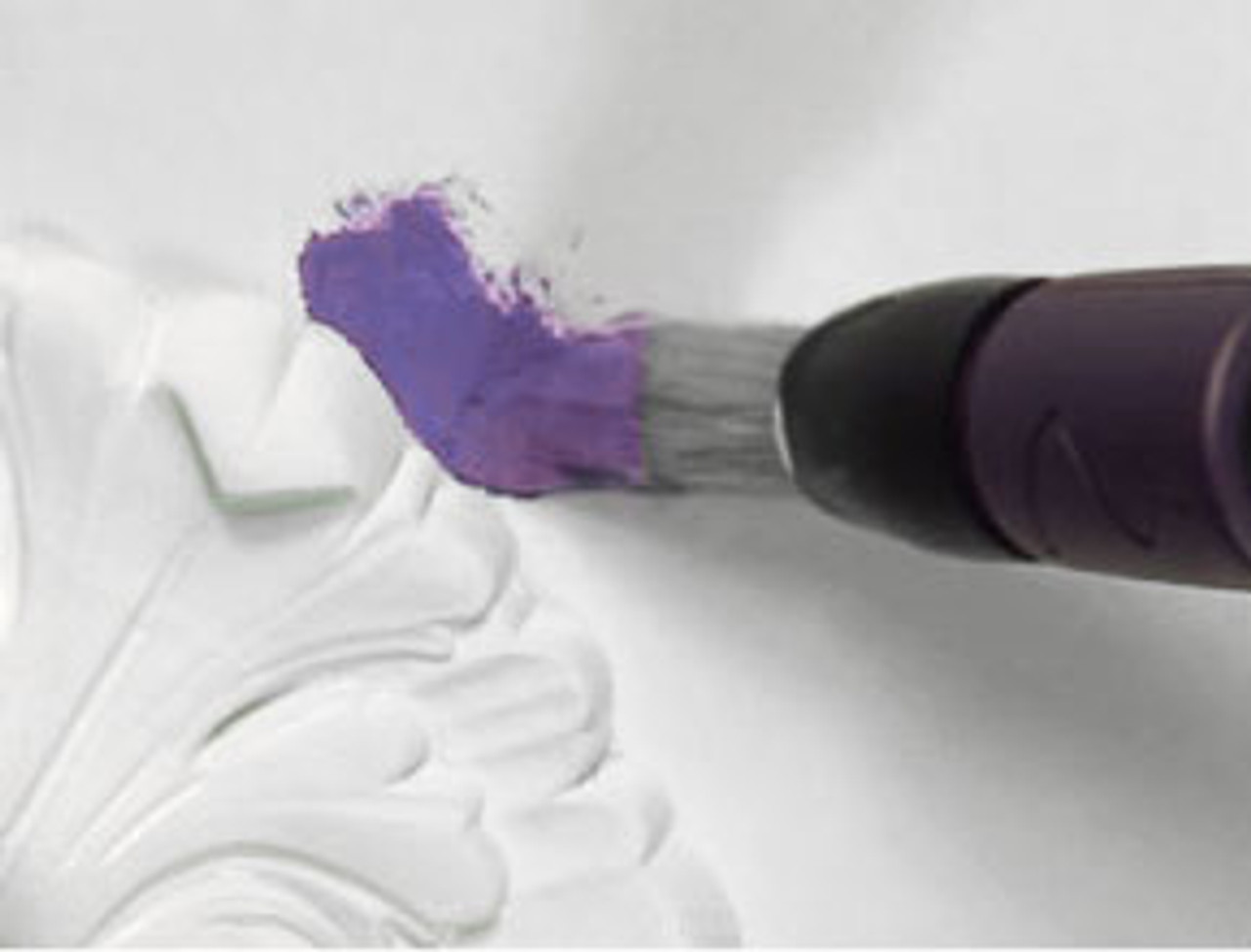 Wipic Electric Vibrating Paint Brush for cutting in edging and trimming
