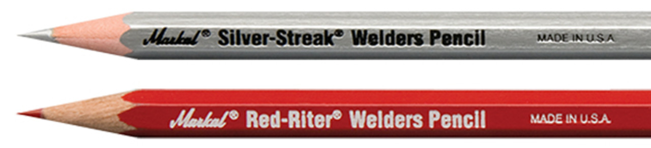 Also available in red, for use on Gal and aluminium etc