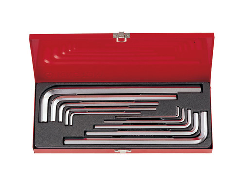 8pc HEX KEY Set  Extra large  INDUSTRIAL QUALITY King Tony