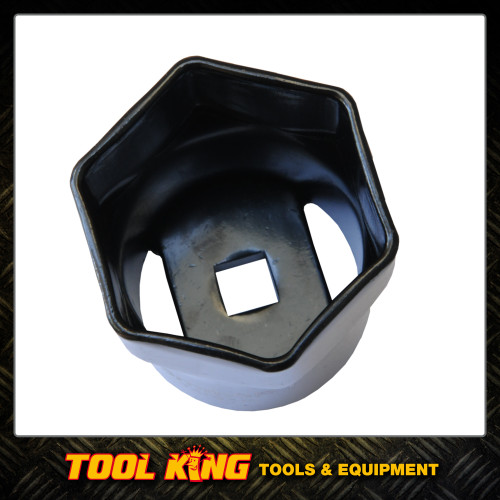 Lock nut socket 54mm suit wheel bearing