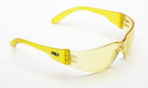 SAFETY GLASSES  Australian standard  super comfortable ideal for low light