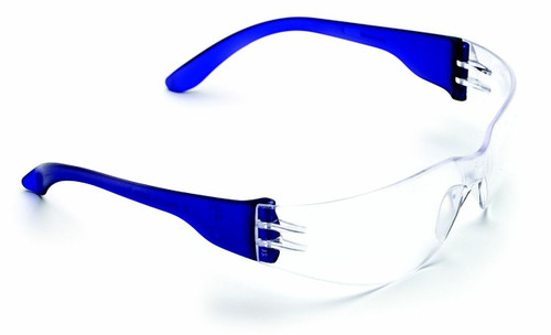 12 pairs SAFETY GLASSES  Australian standard  Clear super comfortable