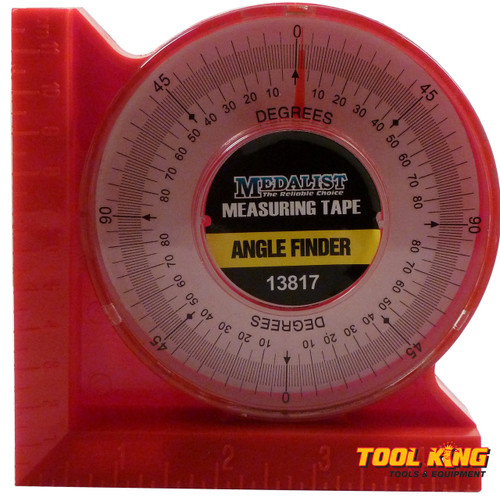 Angle Finder guage