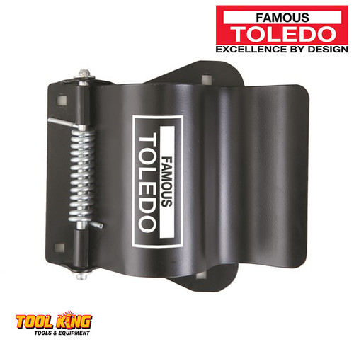Grease gun holder TOLEDO Professional