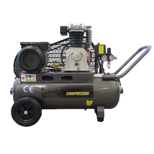 Compressor 50 litre Professional BE
