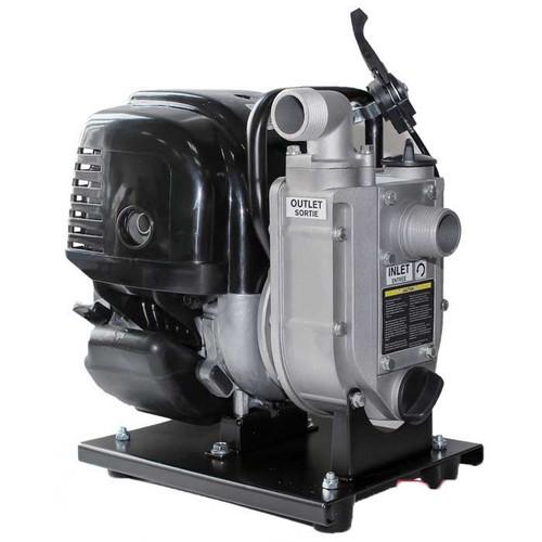 Ultra Lite weight petrol water pump BE