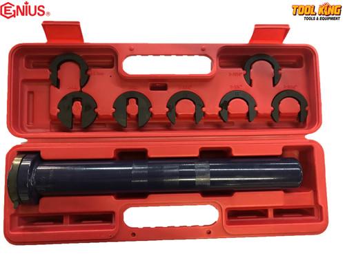 Inner Tie Rod tool Professional grade GENIUS TOOLS