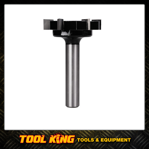 Router bit Solid surface planer Carbi-tool