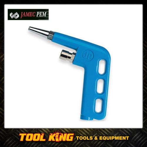 Pistol grip Air Duster blow gun All metal  Jamec Pem trade quality