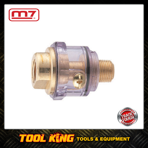 Air tool oiler mini inline lubricator  Trade quality