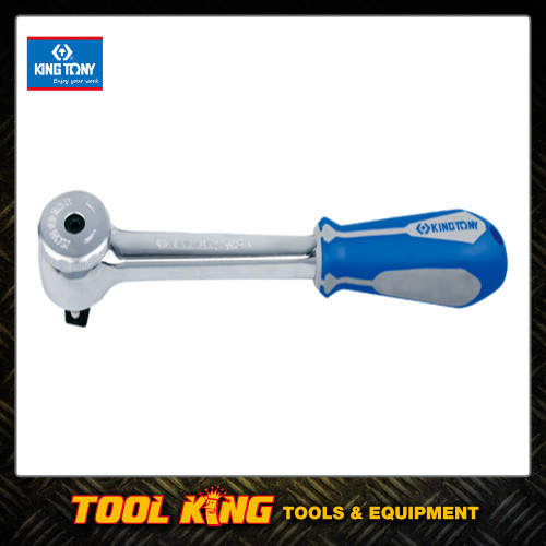 """1/2"""" Drive Ratchet  KING TONY Professional 72 tooth"""