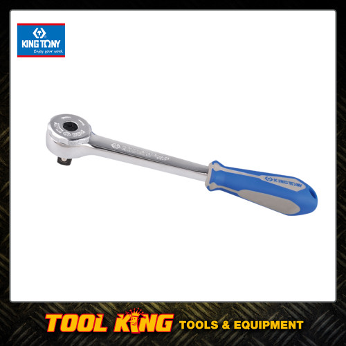 "3/8"" Drive Ratchet  KING TONY Professional 72 tooth"