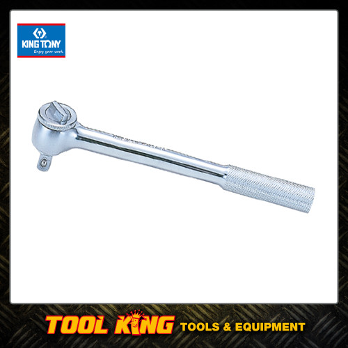 "1/2"" Drive Ratchet  KING TONY PTraditional design"