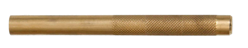 Brass punch Drift 16mm Australian made
