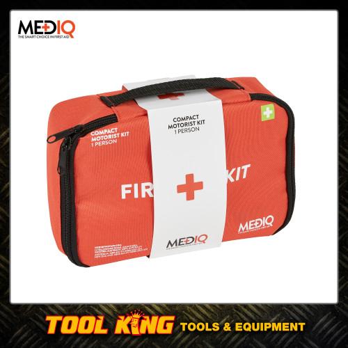 First Aid Kit Motorist 1 Person MEDIQ
