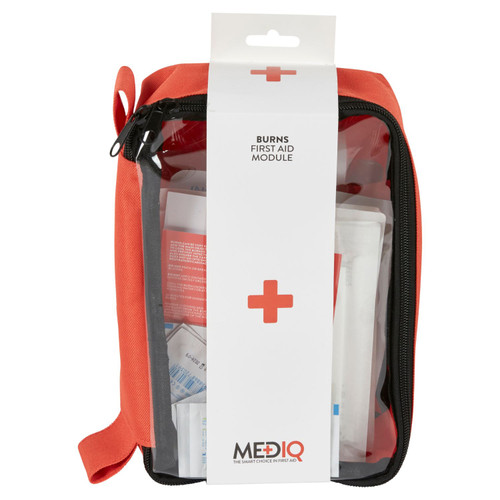 First Aid Kit Burns Module MEDIQ