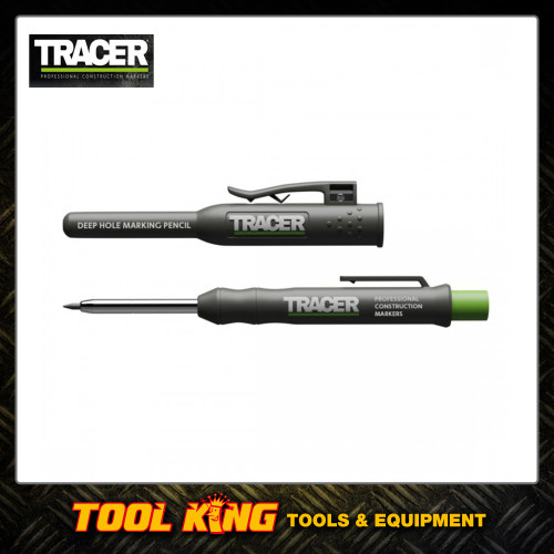 Deep hole marker Builders pencil TRACER