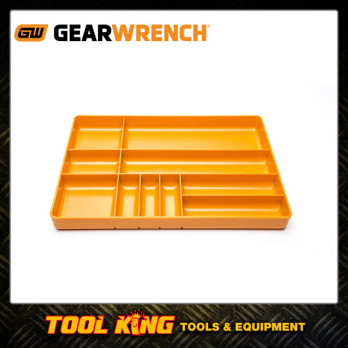 GEARWRENCH Universal tool storage tray