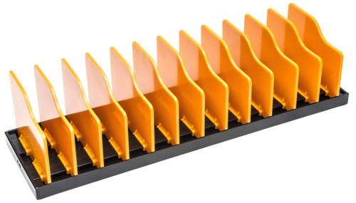 GEARWRENCH Adjustable plier rack