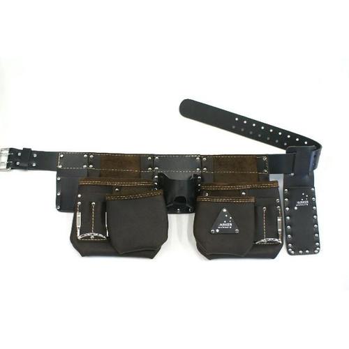 Leather tool Belt Apron Australian Made PTB-2HT