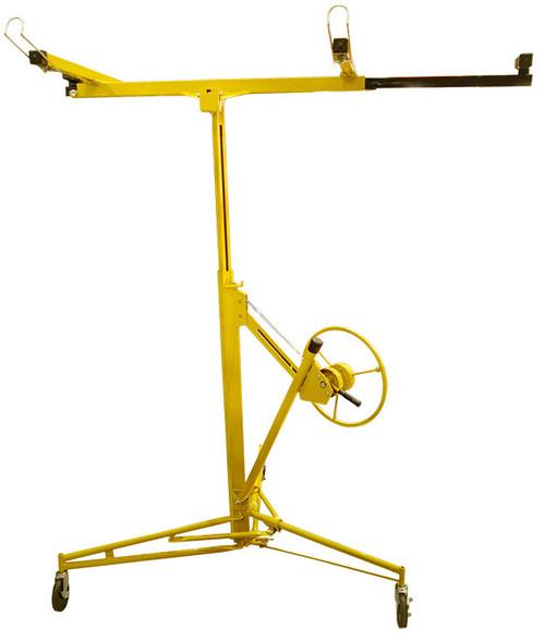 Plaster board Gyprock lifter