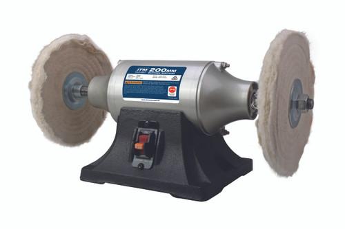 ITM Buffing Machine 200mm