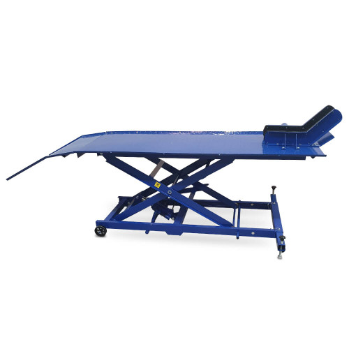 Hydraulic Motorcylcle Lift table 450kg
