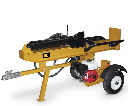 BE 30 Ton Hydraulic Log Splitter