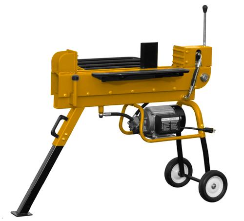 BE 10 Ton Electric Hydraulic Log Splitter