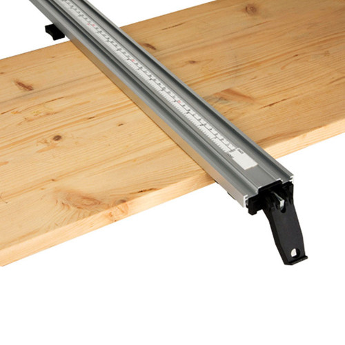 PRO straight edge saw & router guide clamp 1200mm