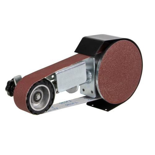 Abbott & Ashby Industrial Linisher attachment 915 x 50mm
