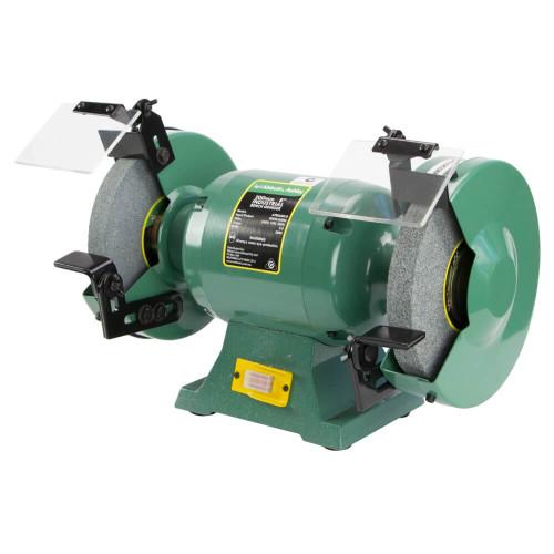 """Abbott & Ashby 8"""" Industrial bench grinder"""