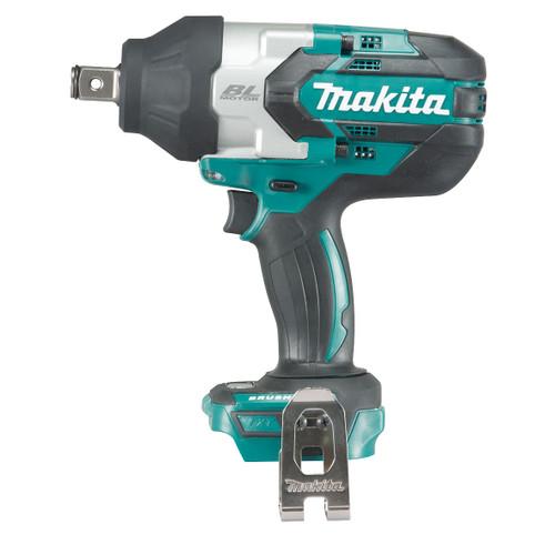 """Makita 18V Cordless Brushless 3/4"""" Impact Wrench (Skin) DTW1001Z"""