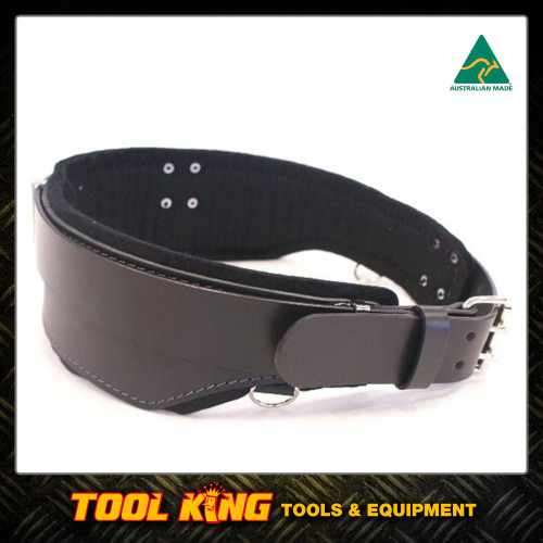 Padded support brace with 50mm Belt LG Australian Made PSB-LC