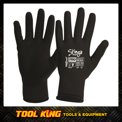 Prosense Stingafrost Winter lined work Glove
