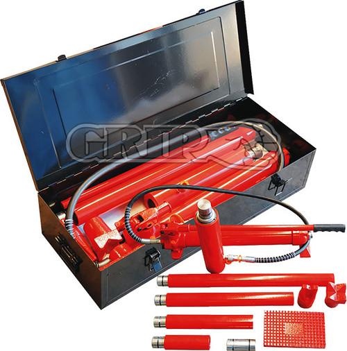 20ton Porta Power kit